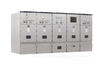 Electrical control cabinet series